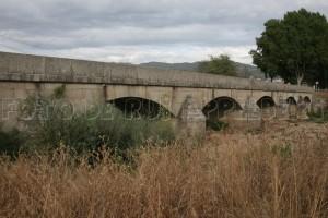 Ponte de Belmonte